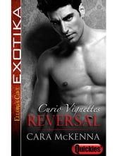 Reversal ebook by Cara McKenna