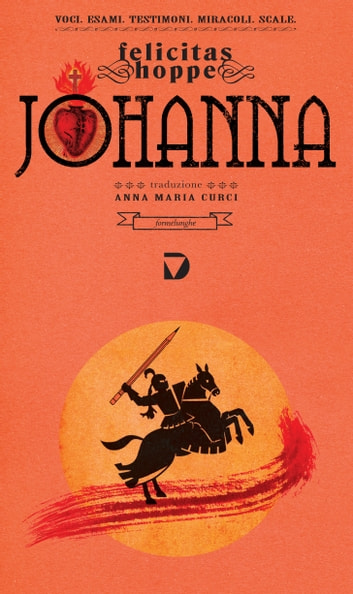 Johanna ebook by Felicitas Hoppe