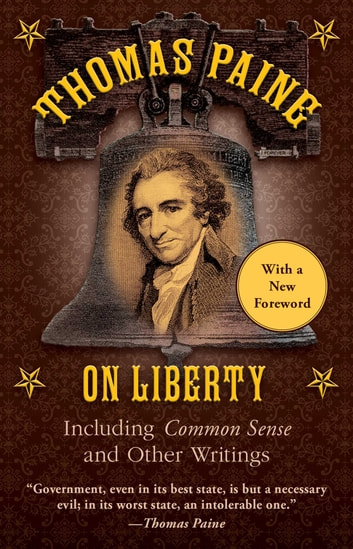 Common Sense - and Other Writings ebook by Thomas Paine
