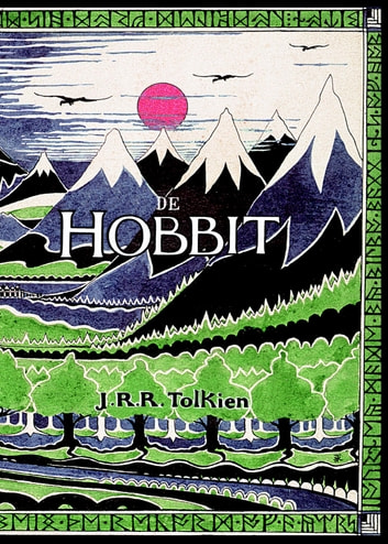 De hobbit ebook by J.R.R. Tolkien