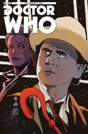 Doctor Who: Prisoners of Time #7 ebook by Scott Tipton,David Tipton,Kev Hopgood,Charlie Kirchoff
