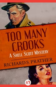 Too Many Crooks ebook by Richard S Prather
