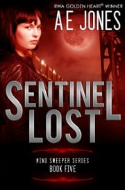 Sentinel Lost ebook by AE Jones