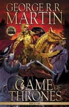 A Game of Thrones: Comic Book, Issue 20 ebook by George R. R. Martin