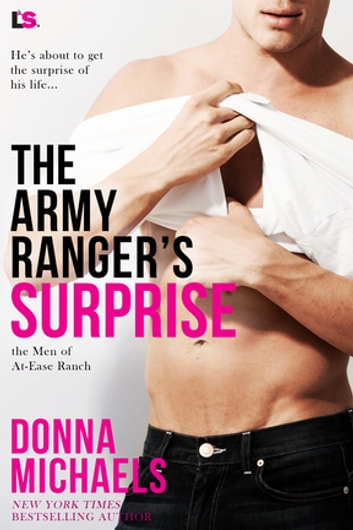 The Army Ranger's Surprise 電子書 by Donna Michaels