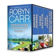 Virgin River Collection Volume 4 - An Anthology ebook by Robyn Carr
