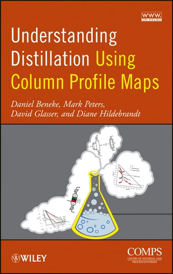 Understanding Distillation Using Column Profile Maps ebook by Daniel Beneke,Mark Peters,David Glasser,Diane Hildebrandt