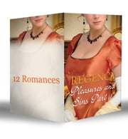 Regency Pleasures and Sins Part 1 (Mills & Boon e-Book Collections) ebook by Louise Allen,Julia Justiss,Juliet Landon,Christine Merrill,Margaret McPhee,Diane Gaston