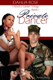 Private Dancer ebook by Dahlia Rose