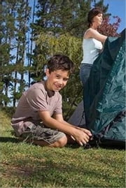 Planning a Family Camping Trip ebook by Sheila Brown