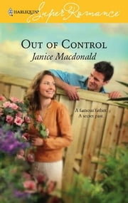Out of Control ebook by Janice Macdonald