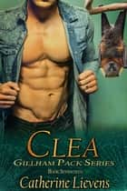 Clea ebook by Catherine Lievens