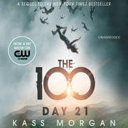 Day 21 audiobook by Kass Morgan