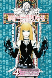 Death Note, Vol. 4 - Love ebook by Tsugumi Ohba,Takeshi Obata