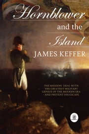 Hornblower and the Island ebook by James Keffer