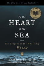 In the Heart of the Sea, The Tragedy of the Whaleship Essex
