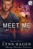 Meet Me at Sunrise ebook by Lynn Hagen