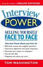 Interview Power ebook by Tom Washington