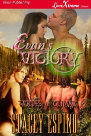 Evan's Victory ebook by Stacey Espino