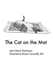The Cat on the Mat ebook by Liliane Parkinson
