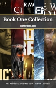 Book One Collection ebook by Kris Kramer