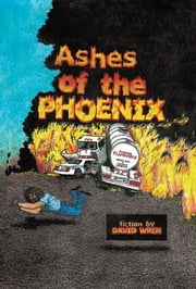 Ashes of the Phoenix ebook by David Wren