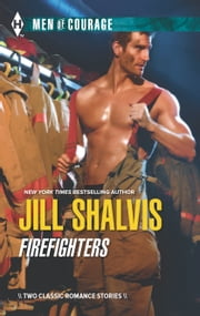Firefighters - Flashpoint\Flashback ebook by Jill Shalvis