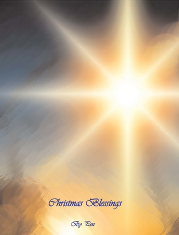 Christmas Blessings ebook by Pen