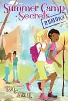 Rumors ebook by Katy Grant