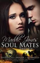 Soul Mates Trilogy ebook by Maddie James