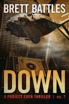 Down ebook by Brett Battles