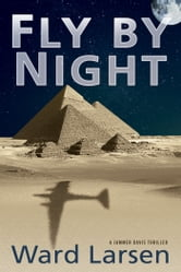 Fly by Night - A Jammer Davis Thriller ebook by Ward Larsen