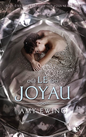 Le Joyau - Livre I ebook by Amy EWING