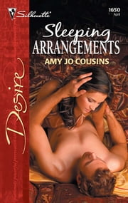 Sleeping Arrangements ebook by Amy Jo Cousins