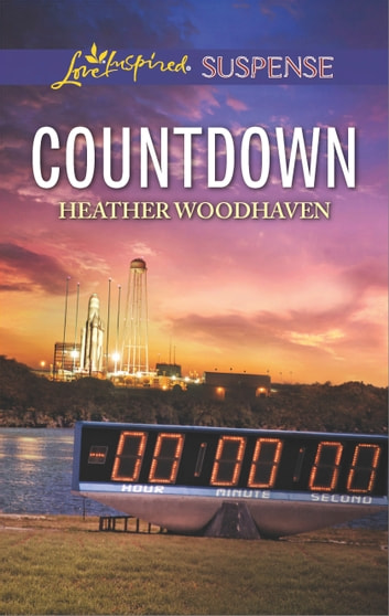 Countdown ebook by Heather Woodhaven