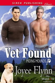 Vet Found ebook by Joyee Flynn