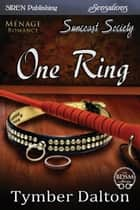 One Ring ebook by Tymber Dalton