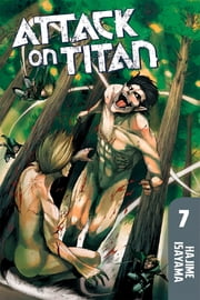 Attack on Titan - Volume 7 ebook by Hajime Isayama