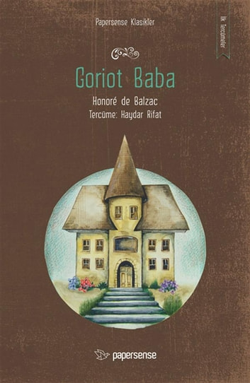 Goriot Baba ebook by Honoré de Balzac