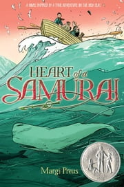 Heart of a Samurai ebook by Margi Preus