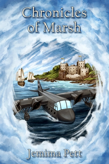 Chronicles of Marsh ebook by Jemima Pett