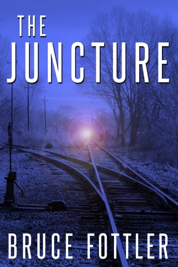 The Juncture ebook by Bruce Fottler