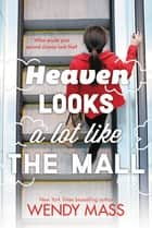 Heaven Looks a Lot Like the Mall eBook by Wendy Mass