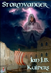 Stormvanger ebook by Jan J.B. Kuipers