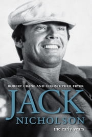 Jack Nicholson ebook by Crane, Robert
