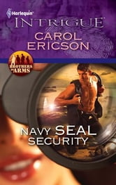 Navy SEAL Security ebook by Carol Ericson
