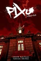 Pixu ebook by Gabriel Ba