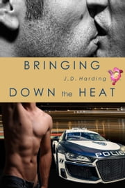 Bringing Down the Heat ebook by J.D. Harding