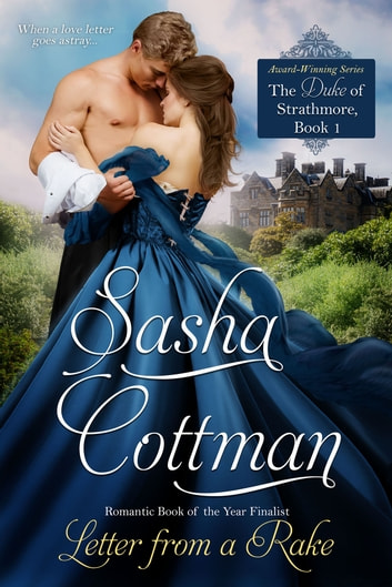 Letter from a Rake ebook by Sasha Cottman