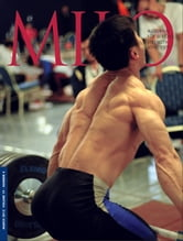 Milo: A Journal for Serious Strength Athletes, March 2012, Vol. 19, No. 4 ebook by Randall J. Strossen, Ph.D.